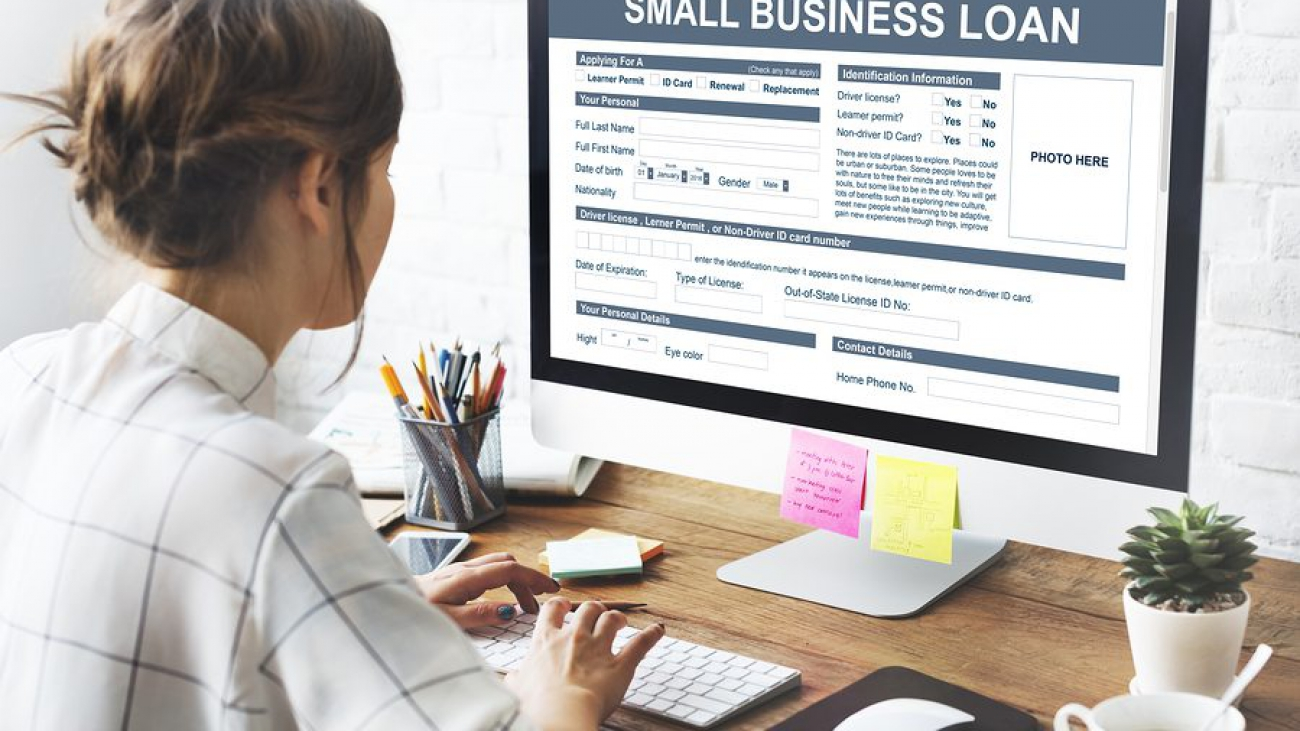 Small-Business-Loan-Form